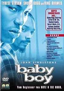 John Singletons Baby Boy