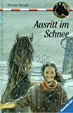 Ausritt im Schnee (Sattelclub, Band 13)