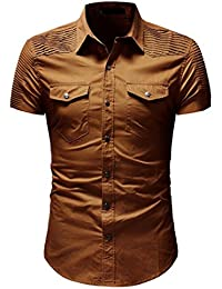 Kompetent Sommer Neue Polo-shirt Männer Boutique Stickerei Atmungsaktive 100% Baumwolle Nähte Polo-shirt Männer Mode Freizeit Polo-shirt Mutter & Kinder