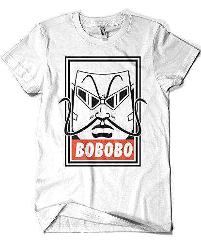 Camiseta Bobobo