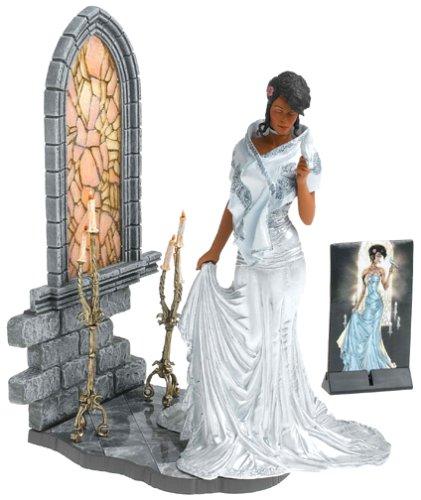 McFarlane Spawn Serie 27 Wanda Figurine, 787926113938, 17 cm
