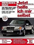 Mercedes Benz 200 - 320 E , E 200 - 320: 200/200 E d'occasion  Livré partout en Belgique
