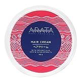 #4: Arata Hair Cream