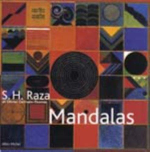 Mandalas par Sayed-Haider Raza