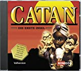 Catan: Die erste Insel [Software Pyramide]