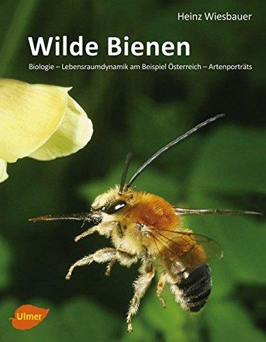 Wilde Bienen: Biologie - Lebensraumdynamik am Beispiel Österreichs - Artenporträts