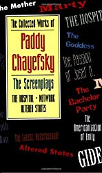The Collected Works of Paddy Chayefsky: Screenplays Vol 2 (Drama & Literature): Screenplays v. 2