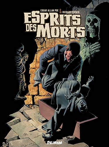 Esprits des Morts: Et autres récits d'Edgar Allan Poe