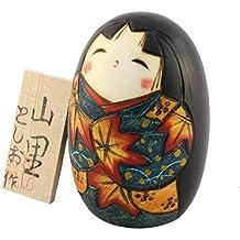 Kokeshi Doll–Yamazato