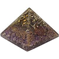 Harmonize Amethyst Orgon Pyramide Gemstones Reiki Heilstein Chakra-Energie-Generator preisvergleich bei billige-tabletten.eu