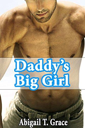 Daddy's Big Girl