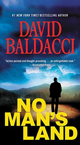 No Man's Land (John Puller Series, Band 4) -
