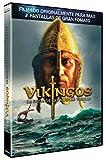 Vikingos. La Saga de las Nuevas Tierras (Vikings: Journey to New Worlds) 2004 [DVD]