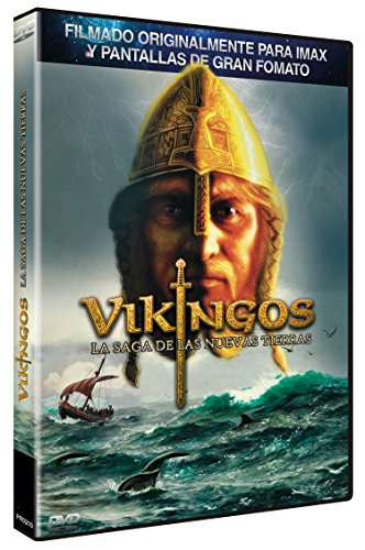 vikingos-dvd