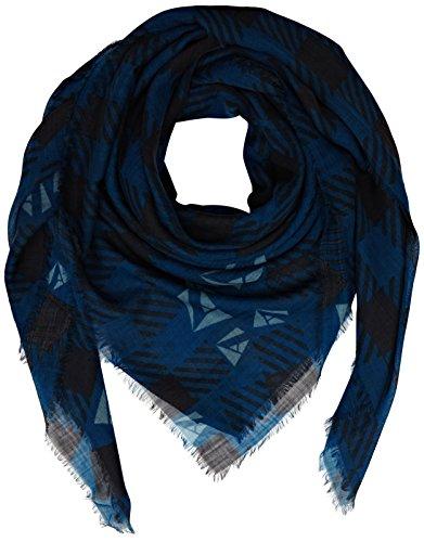 aquascutum-scialle-140x140-nero-blu