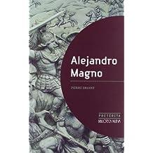 Alejandro Magno (Pretérita)