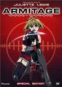 Armitage: Dual Matrix [DVD] [Region 1] [US Import] [NTSC]