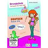 Hexe Lilli Deutsch Klasse 3 + 4