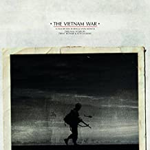 The Vietnam War-a Film By Ken Burns (the Score)