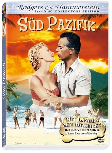 Süd Pazifik [Special Collector's Edition] [2 DVDs] [Special Edition] (Pacific Film South)