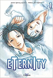 Eternity Edition simple Tome 1