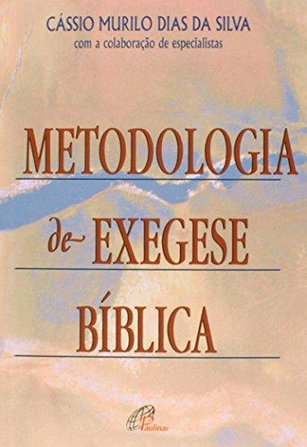 Metodologia de Exegese Bíblica