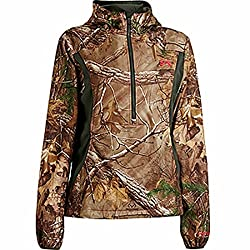 Under Armour Ua Scent Control Early Season Speed Freek Hoody - Women's Realtree Ap-xtra Perfection Medium