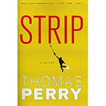 Strip Perry, Thomas ( Author ) May-05-2011 Paperback
