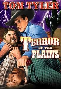 Terror of The Plains (DVD) (1934) (All Regions) (NTSC) (US Import)