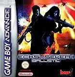 Ecks vs. Sever 2 - Ballistic -