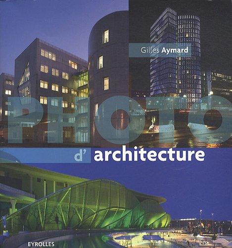 La photo d'architecture