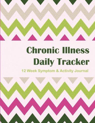chronic-illness-daily-tracker-12-week-12-week-symptom-activity-journal-watermelon-chevron