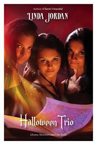 Halloween Trio (English Edition) -