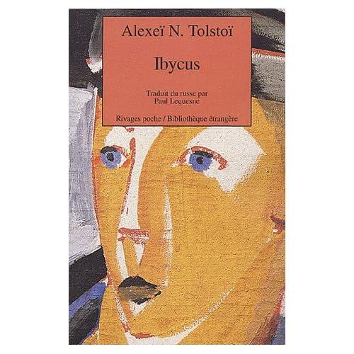 Ibycus ou les aventures de Nevzorov