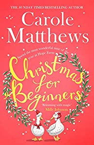 Christmas for Beginners: Fall in love with the ultimate festive read from the Sunday Times bestseller