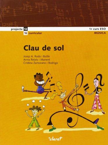 Eso 1/2 - Musica - Clau De Sol (loe) - Swing por Aa.Vv.