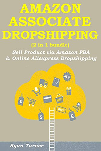 AMAZON FBA DROPSHIPPING (2 in 1 bundle): Sell Product via ...