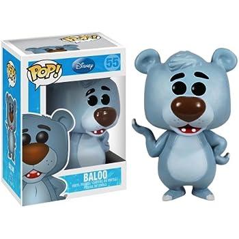 Funko - Pdf00004521 - Pop - Disney - Jungle Book - Mowgli: Funko Pop!: Amazon.fr: Jeux