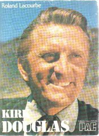 Kirk Douglas (Collection Têtes d'affiche)