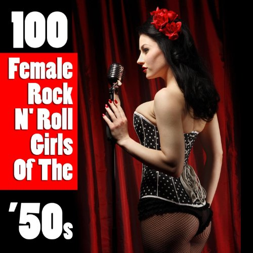 101 Female Rock 'n Roll Girls ...