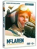 McLaren: La Carrera De Un Campeón (Vose) [DVD]