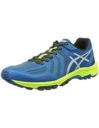 Asics Gel-Fujiattack 5, Zapatillas de Trail Running Hombre