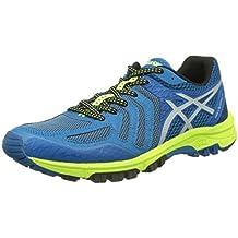 Asics Herren Gel-Fujiattack 5 Trail Running Schuhe