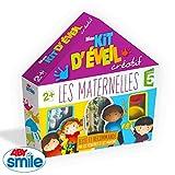Jeu éducatif Les Maternelles Mon kit d'éveil créatif