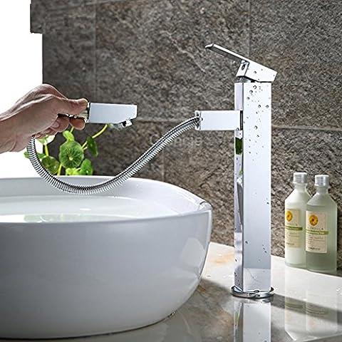 WP- All-rame del bacino del bicromato di potassio di tiro rubinetto alta rubinetto del bacino