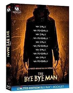 The Bye Bye Man (Blu-Ray)