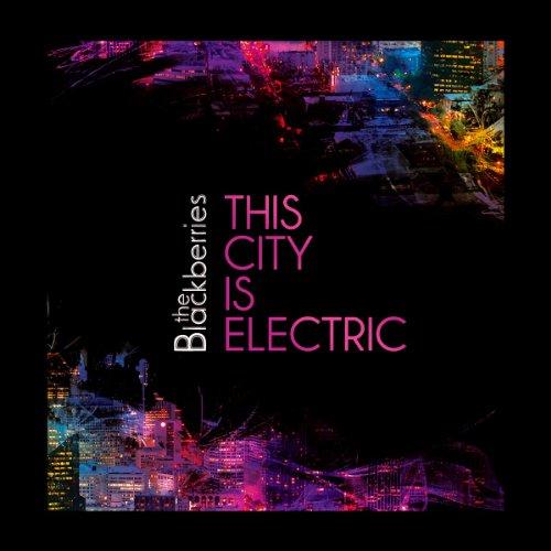 Preisvergleich Produktbild This City Is Electric [Vinyl Single]