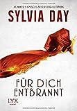 'Für dich entbrannt' von Sylvia Day