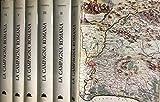 Scarica Libro La Campagna Romana Antica medioevale e moderna (PDF,EPUB,MOBI) Online Italiano Gratis