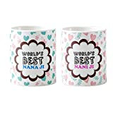 Best Nana - Designer Panda, world's best nana nani ji gifts Review